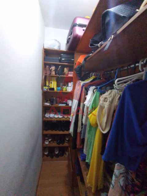 2 7. - Casa 4 quartos à venda São Cristóvão, Rio de Janeiro - R$ 990.000 - GRCA40001 - 12