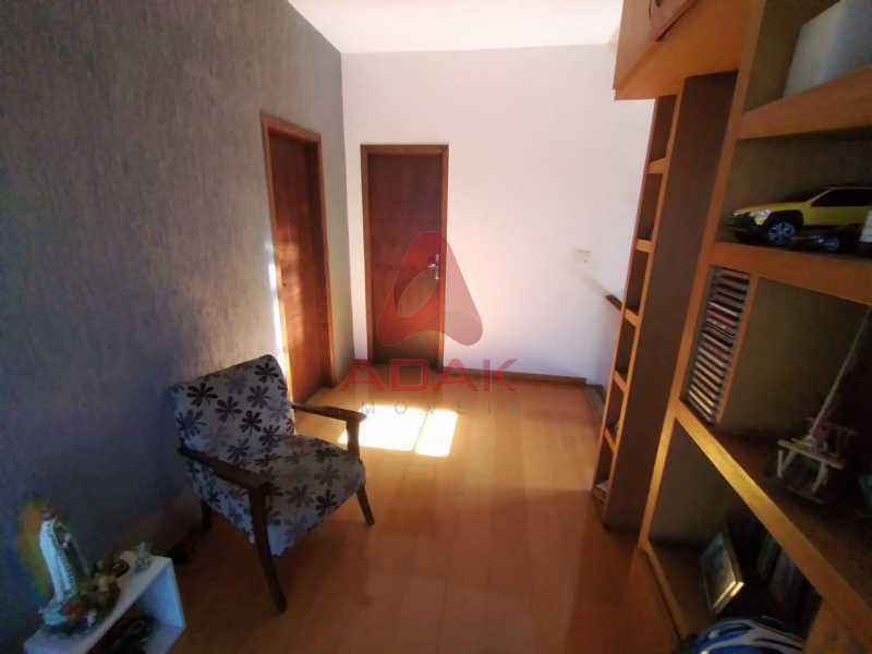 2 8. - Casa 4 quartos à venda São Cristóvão, Rio de Janeiro - R$ 990.000 - GRCA40001 - 13