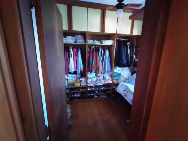 2. - Casa 4 quartos à venda São Cristóvão, Rio de Janeiro - R$ 990.000 - GRCA40001 - 14