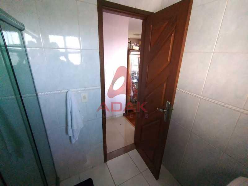 3 2. - Casa 4 quartos à venda São Cristóvão, Rio de Janeiro - R$ 990.000 - GRCA40001 - 16