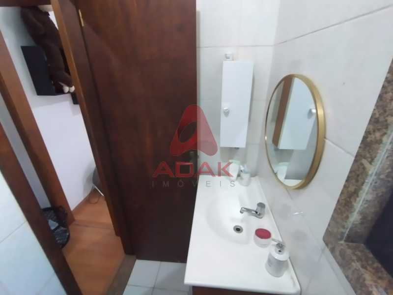 3 5. - Casa 4 quartos à venda São Cristóvão, Rio de Janeiro - R$ 990.000 - GRCA40001 - 18