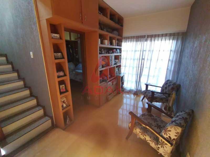 3. - Casa 4 quartos à venda São Cristóvão, Rio de Janeiro - R$ 990.000 - GRCA40001 - 15