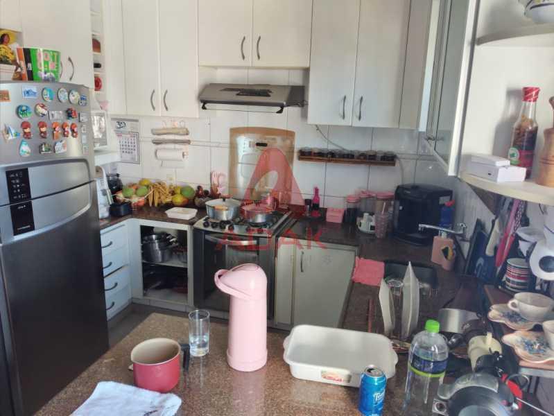 4 2. - Casa 4 quartos à venda São Cristóvão, Rio de Janeiro - R$ 990.000 - GRCA40001 - 9