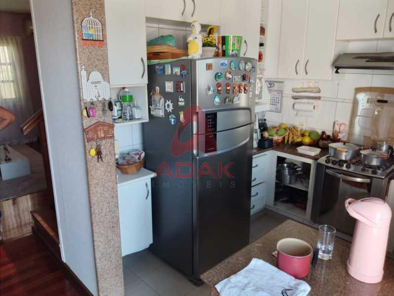 4. - Casa 4 quartos à venda São Cristóvão, Rio de Janeiro - R$ 990.000 - GRCA40001 - 8