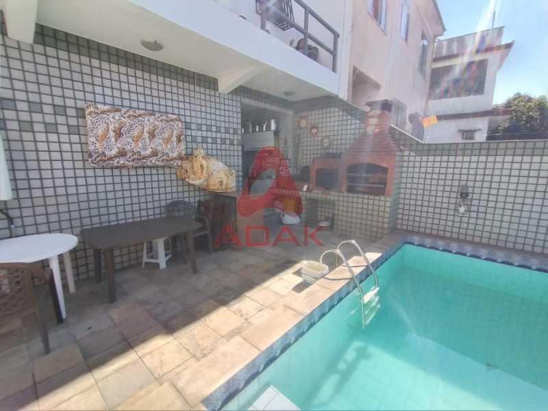 5 3. - Casa 4 quartos à venda São Cristóvão, Rio de Janeiro - R$ 990.000 - GRCA40001 - 24