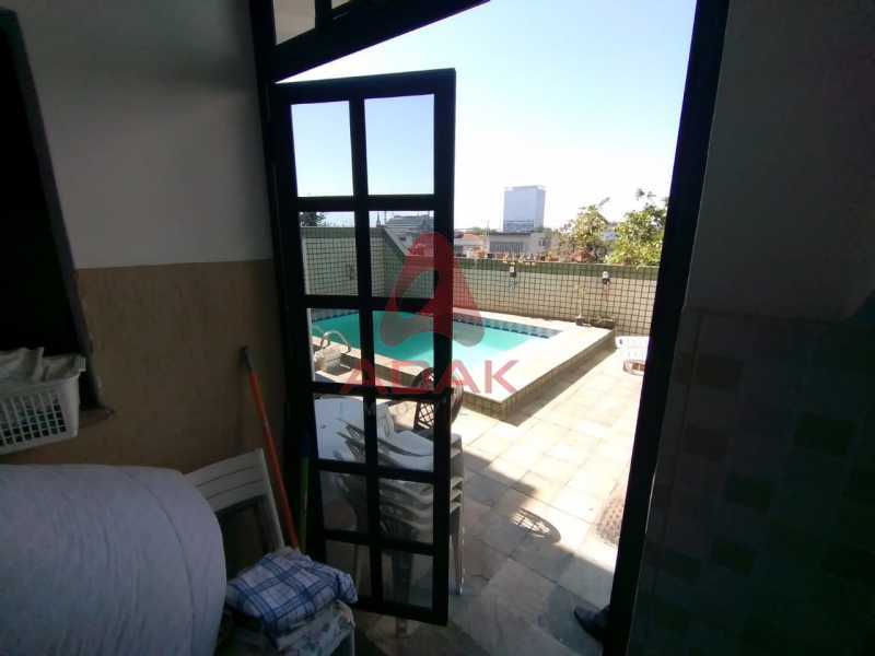 5 4. - Casa 4 quartos à venda São Cristóvão, Rio de Janeiro - R$ 990.000 - GRCA40001 - 25