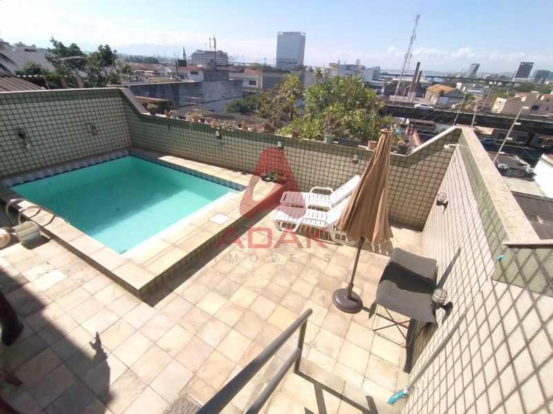 5 5. - Casa 4 quartos à venda São Cristóvão, Rio de Janeiro - R$ 990.000 - GRCA40001 - 27