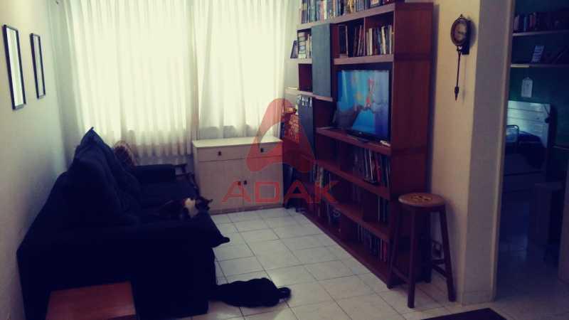 WhatsApp Image 2021-01-09 at 0 - Apartamento 2 quartos à venda Tijuca, Rio de Janeiro - R$ 430.000 - GRAP20026 - 1