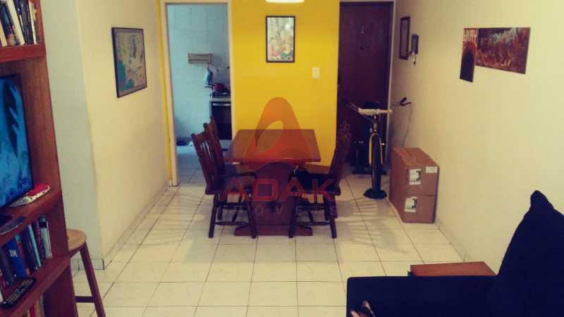 WhatsApp Image 2021-01-09 at 0 - Apartamento 2 quartos à venda Tijuca, Rio de Janeiro - R$ 430.000 - GRAP20026 - 3