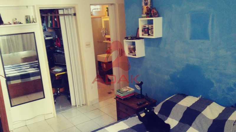 WhatsApp Image 2021-01-09 at 0 - Apartamento 2 quartos à venda Tijuca, Rio de Janeiro - R$ 430.000 - GRAP20026 - 11