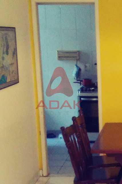 WhatsApp Image 2021-01-11 at 1 - Apartamento 2 quartos à venda Tijuca, Rio de Janeiro - R$ 430.000 - GRAP20026 - 4