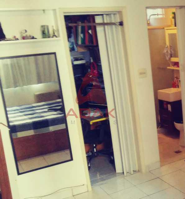 WhatsApp Image 2021-01-11 at 1 - Apartamento 2 quartos à venda Tijuca, Rio de Janeiro - R$ 430.000 - GRAP20026 - 12