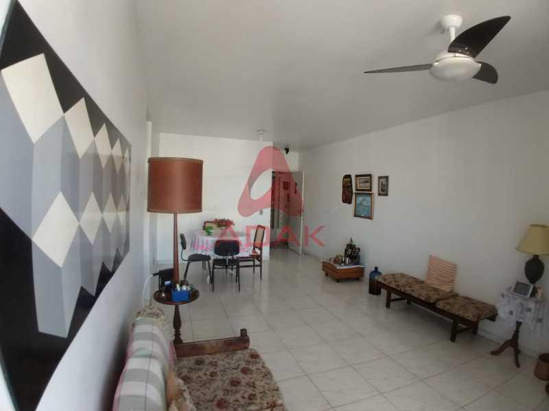1. - Apartamento 3 quartos à venda Vila Isabel, Rio de Janeiro - R$ 680.000 - GRAP30014 - 1
