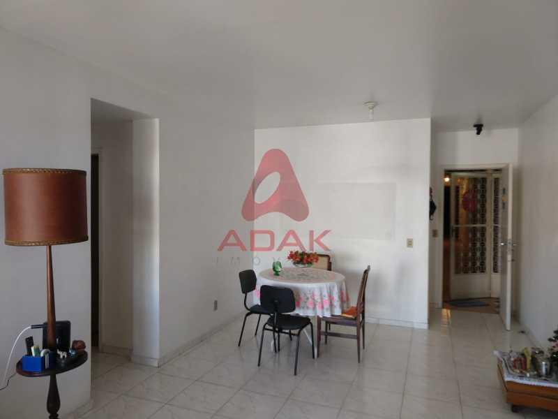 2.1. - Apartamento 3 quartos à venda Vila Isabel, Rio de Janeiro - R$ 680.000 - GRAP30014 - 3