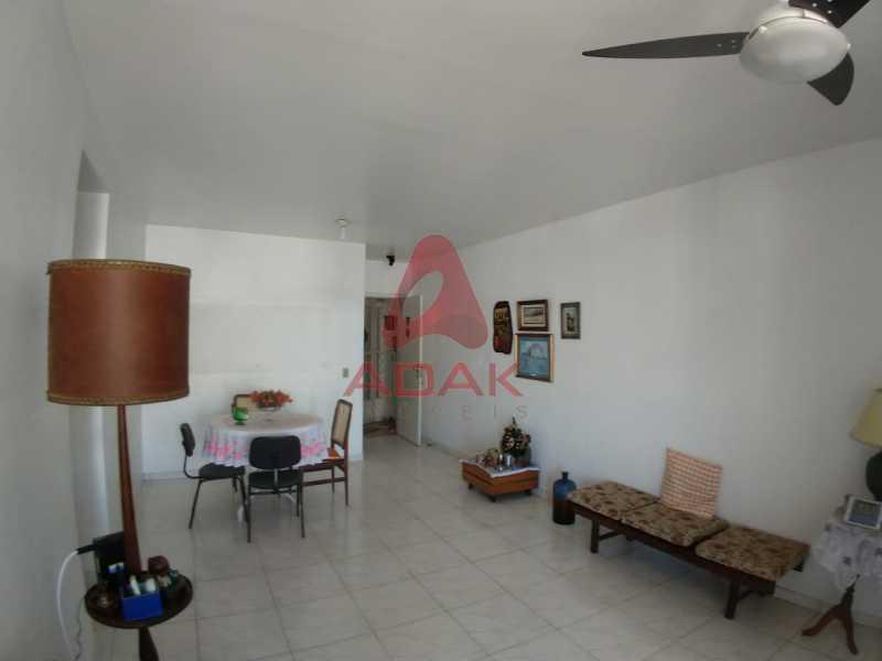 2. - Apartamento 3 quartos à venda Vila Isabel, Rio de Janeiro - R$ 680.000 - GRAP30014 - 4