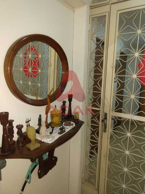 4. - Apartamento 3 quartos à venda Vila Isabel, Rio de Janeiro - R$ 680.000 - GRAP30014 - 6