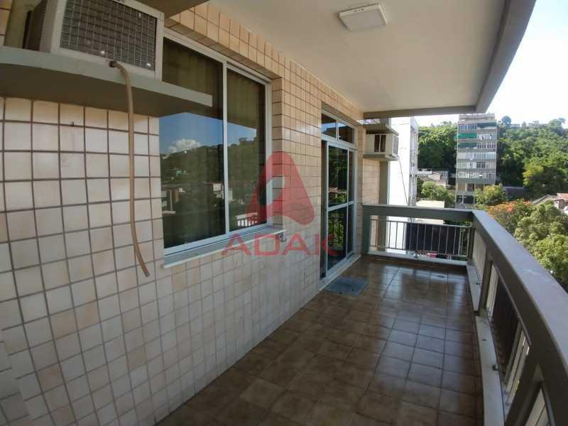 5. - Apartamento 3 quartos à venda Vila Isabel, Rio de Janeiro - R$ 680.000 - GRAP30014 - 7