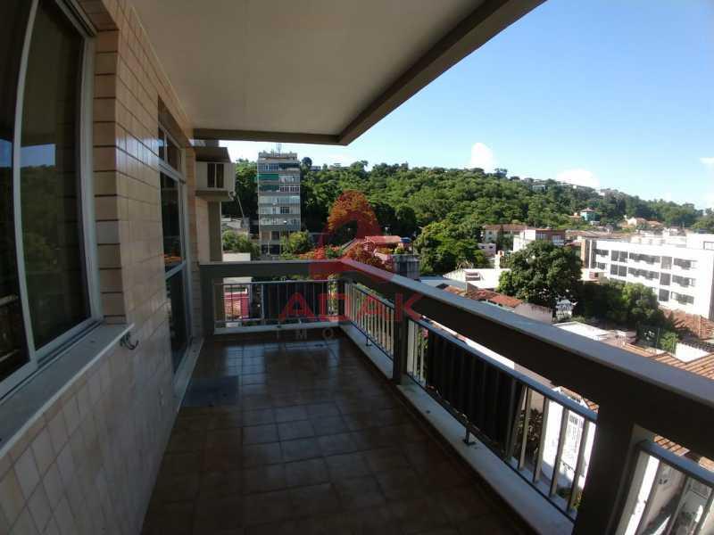 6. - Apartamento 3 quartos à venda Vila Isabel, Rio de Janeiro - R$ 680.000 - GRAP30014 - 8