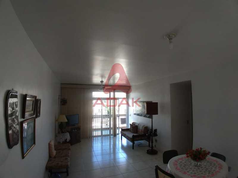 7. - Apartamento 3 quartos à venda Vila Isabel, Rio de Janeiro - R$ 680.000 - GRAP30014 - 9