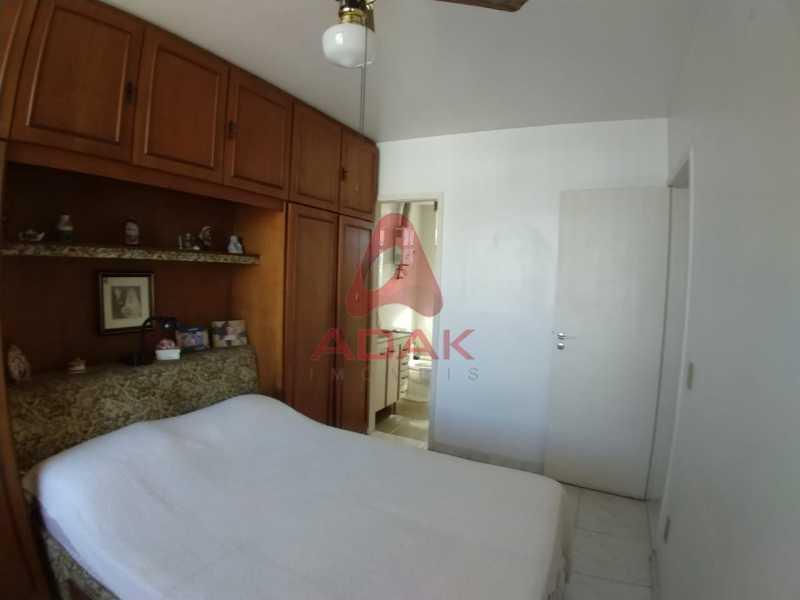 9.1. - Apartamento 3 quartos à venda Vila Isabel, Rio de Janeiro - R$ 680.000 - GRAP30014 - 11