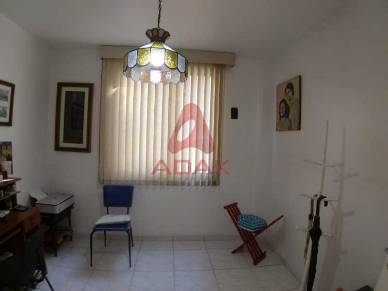 17. - Apartamento 3 quartos à venda Vila Isabel, Rio de Janeiro - R$ 680.000 - GRAP30014 - 20