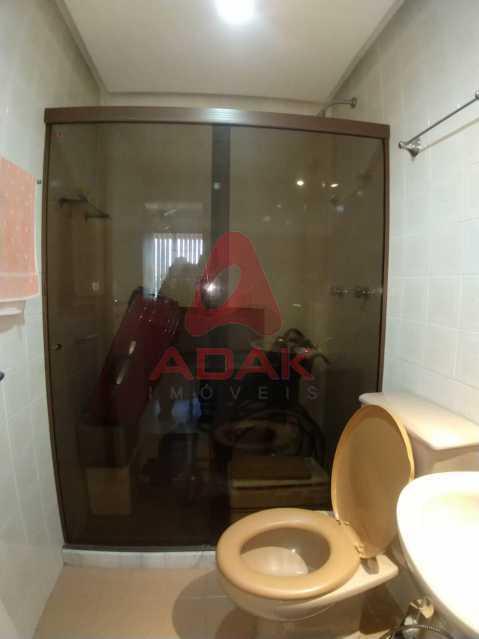 20. - Apartamento 3 quartos à venda Vila Isabel, Rio de Janeiro - R$ 680.000 - GRAP30014 - 23