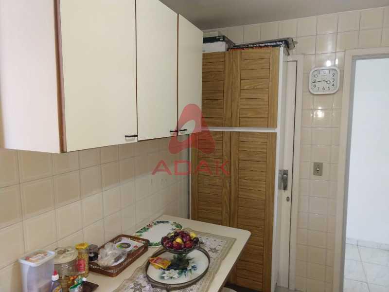 21.1. - Apartamento 3 quartos à venda Vila Isabel, Rio de Janeiro - R$ 680.000 - GRAP30014 - 24