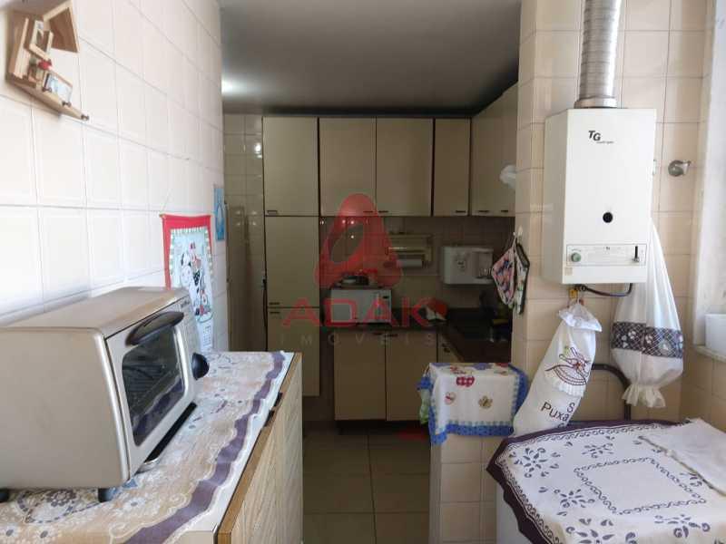 22. - Apartamento 3 quartos à venda Vila Isabel, Rio de Janeiro - R$ 680.000 - GRAP30014 - 26