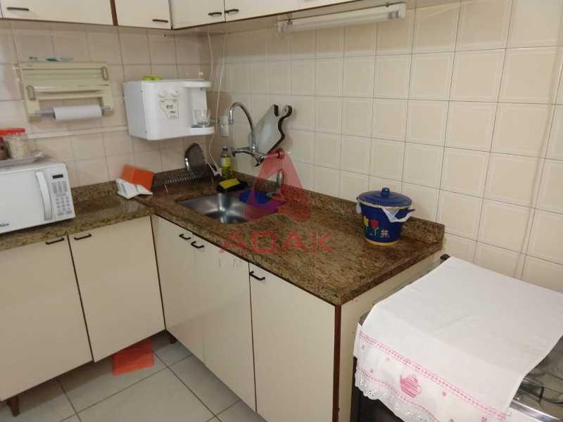 23. - Apartamento 3 quartos à venda Vila Isabel, Rio de Janeiro - R$ 680.000 - GRAP30014 - 27