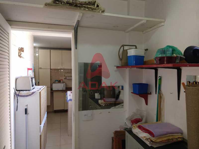25. - Apartamento 3 quartos à venda Vila Isabel, Rio de Janeiro - R$ 680.000 - GRAP30014 - 29
