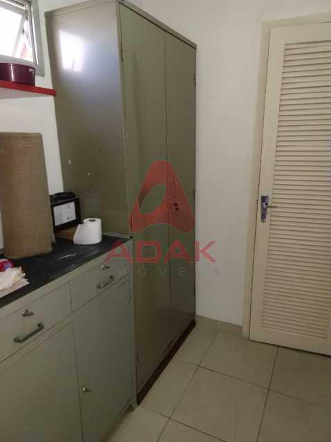26. - Apartamento 3 quartos à venda Vila Isabel, Rio de Janeiro - R$ 680.000 - GRAP30014 - 30