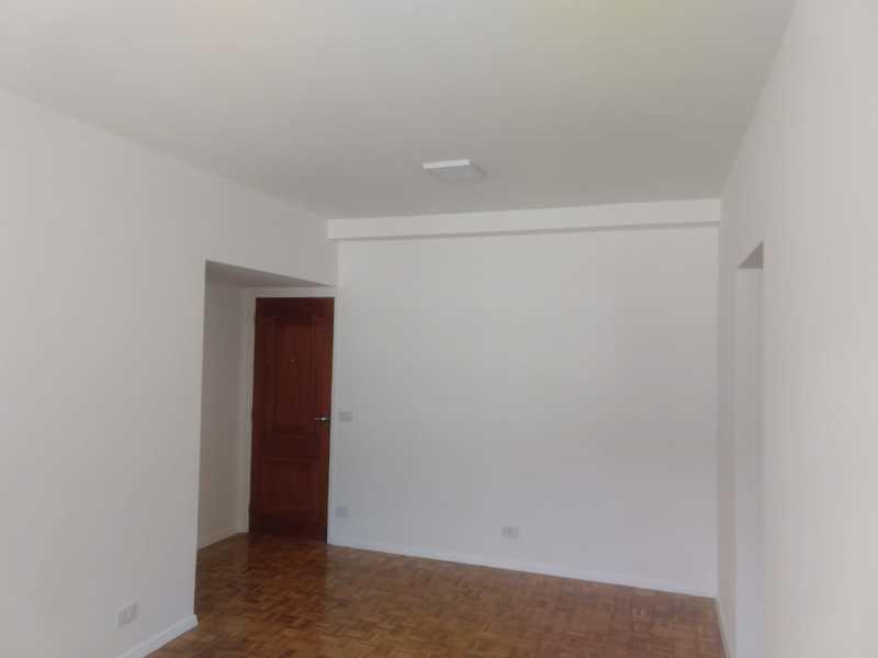 1. - Apartamento 3 quartos para venda e aluguel Tijuca, Rio de Janeiro - R$ 515.000 - GRAP30017 - 1