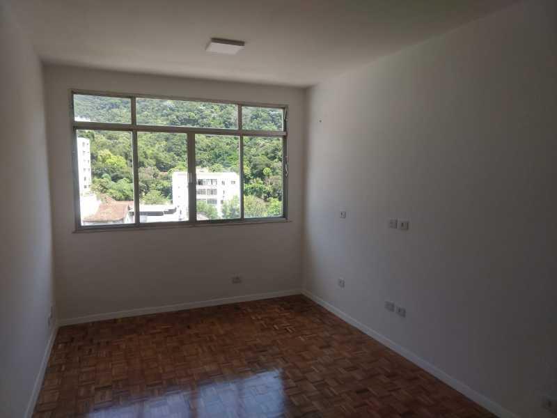 2. - Apartamento 3 quartos para venda e aluguel Tijuca, Rio de Janeiro - R$ 515.000 - GRAP30017 - 3