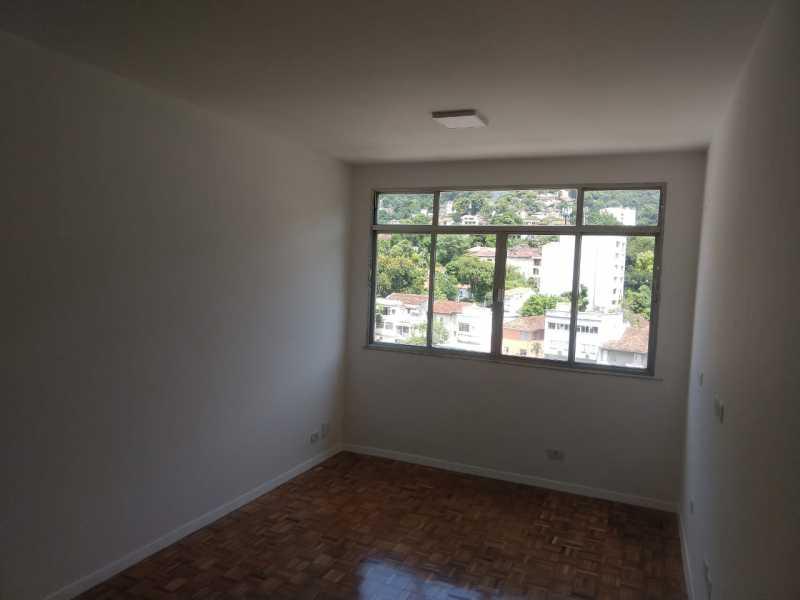 5. - Apartamento 3 quartos para venda e aluguel Tijuca, Rio de Janeiro - R$ 515.000 - GRAP30017 - 6
