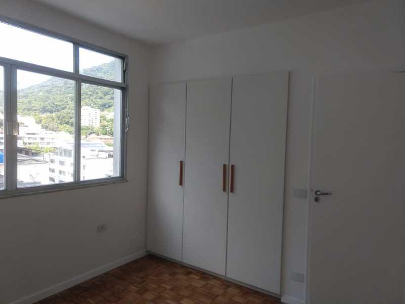 10. - Apartamento 3 quartos para venda e aluguel Tijuca, Rio de Janeiro - R$ 515.000 - GRAP30017 - 11