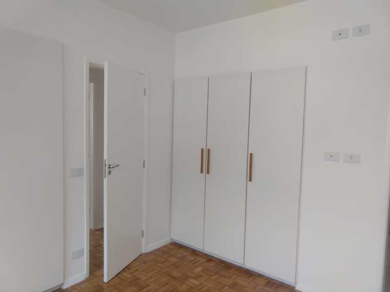 17. - Apartamento 3 quartos para venda e aluguel Tijuca, Rio de Janeiro - R$ 515.000 - GRAP30017 - 19