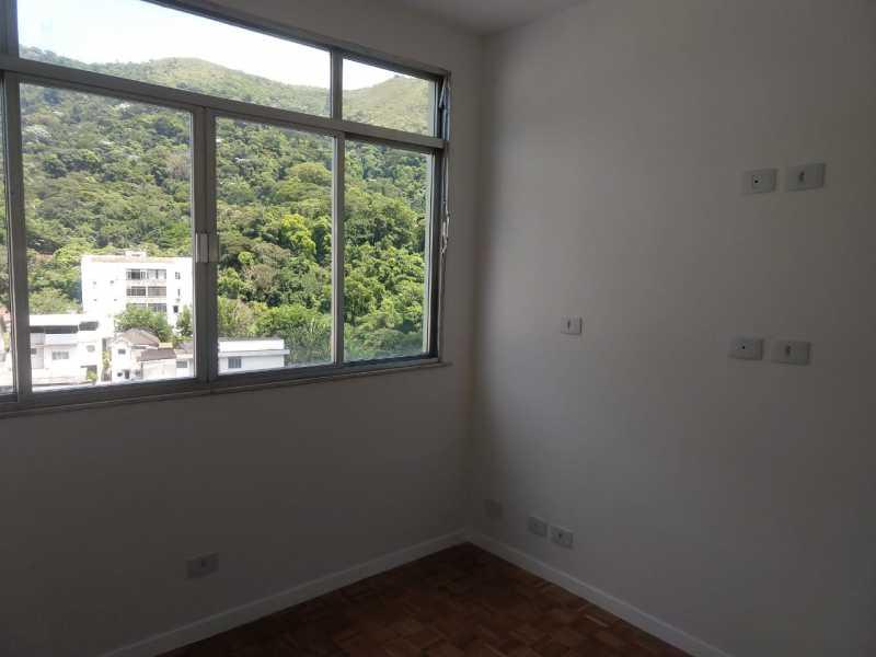19. - Apartamento 3 quartos para venda e aluguel Tijuca, Rio de Janeiro - R$ 515.000 - GRAP30017 - 21