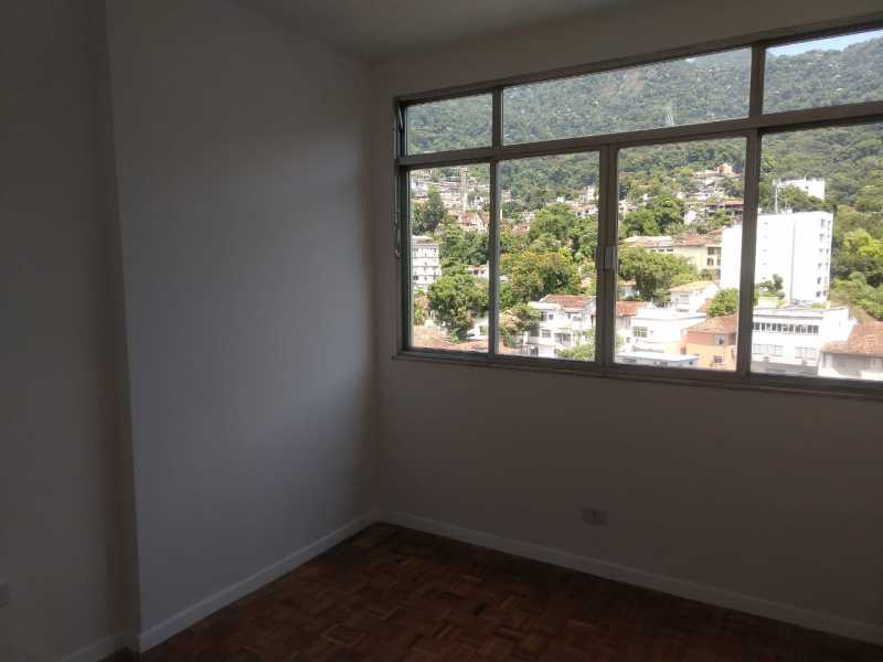 20. - Apartamento 3 quartos para venda e aluguel Tijuca, Rio de Janeiro - R$ 515.000 - GRAP30017 - 22