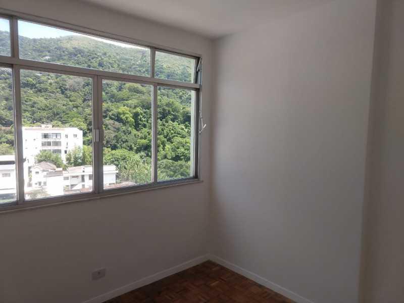 21. - Apartamento 3 quartos para venda e aluguel Tijuca, Rio de Janeiro - R$ 515.000 - GRAP30017 - 23
