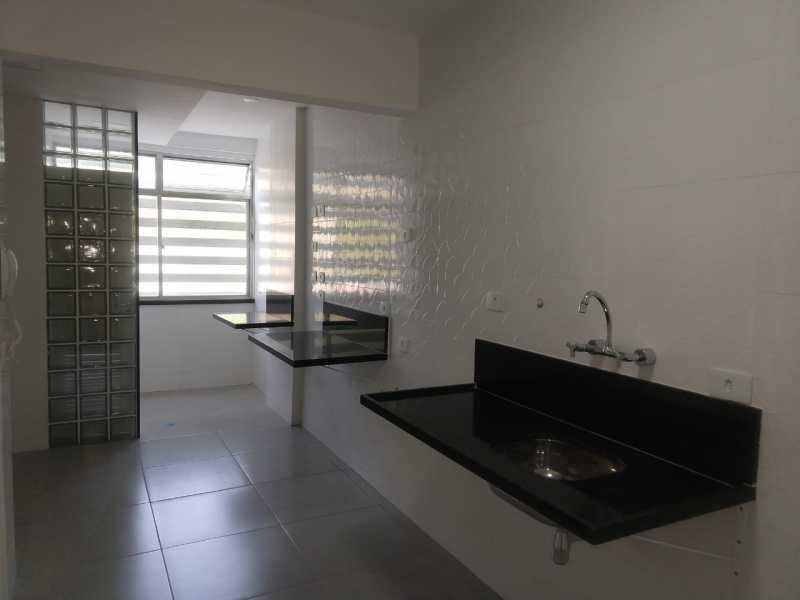 23. - Apartamento 3 quartos para venda e aluguel Tijuca, Rio de Janeiro - R$ 515.000 - GRAP30017 - 25