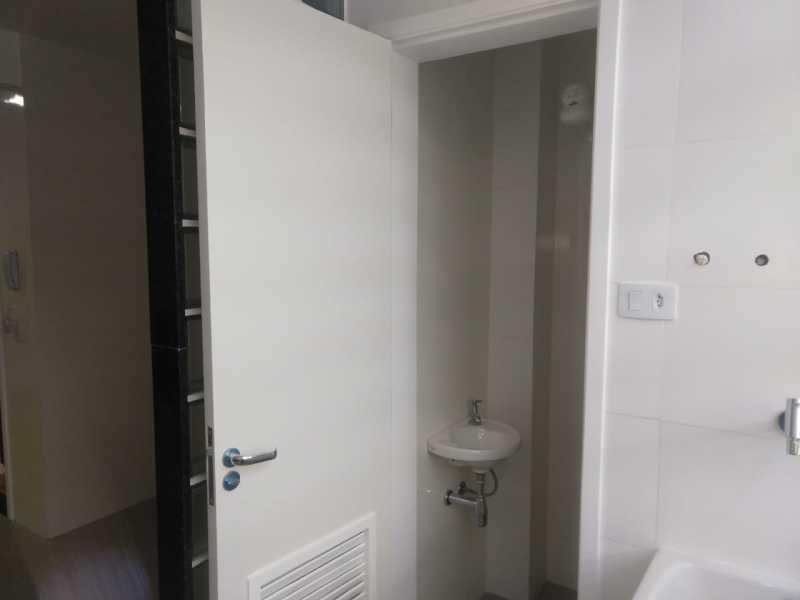 25. - Apartamento 3 quartos para venda e aluguel Tijuca, Rio de Janeiro - R$ 515.000 - GRAP30017 - 27