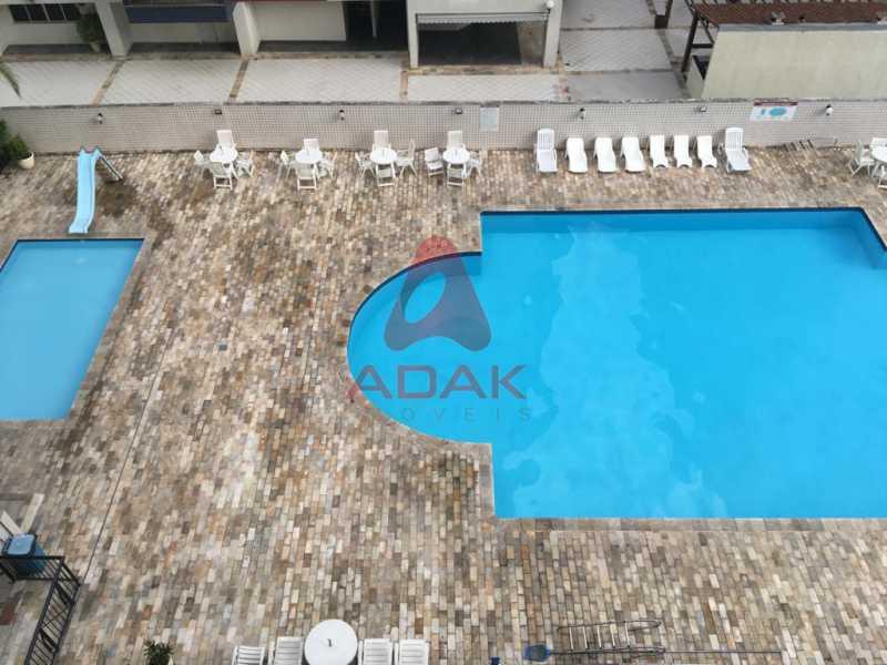 1. - Apartamento 2 quartos à venda Tijuca, Rio de Janeiro - R$ 649.900 - GRAP20028 - 1