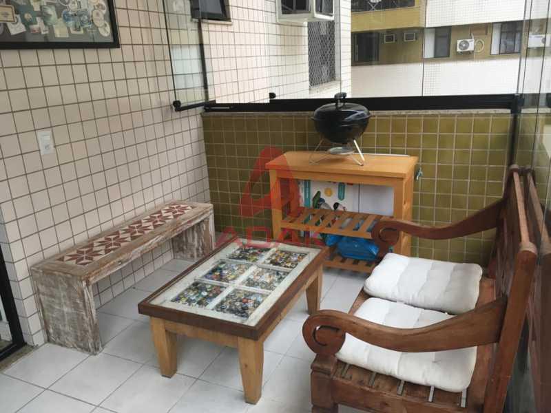3. - Apartamento 2 quartos à venda Tijuca, Rio de Janeiro - R$ 649.900 - GRAP20028 - 4