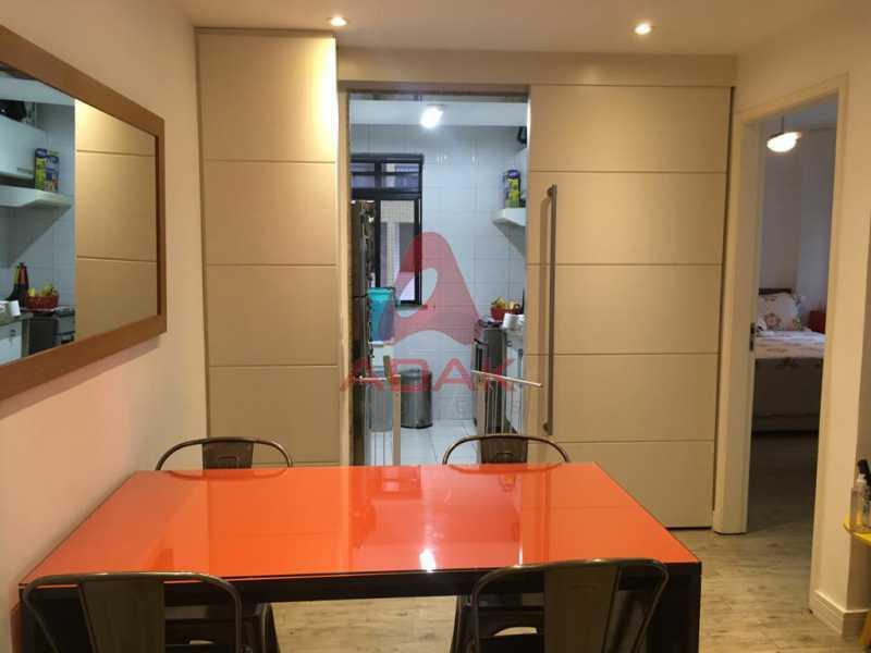 6. - Apartamento 2 quartos à venda Tijuca, Rio de Janeiro - R$ 649.900 - GRAP20028 - 7