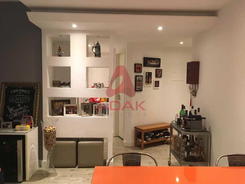 7. - Apartamento 2 quartos à venda Tijuca, Rio de Janeiro - R$ 649.900 - GRAP20028 - 8