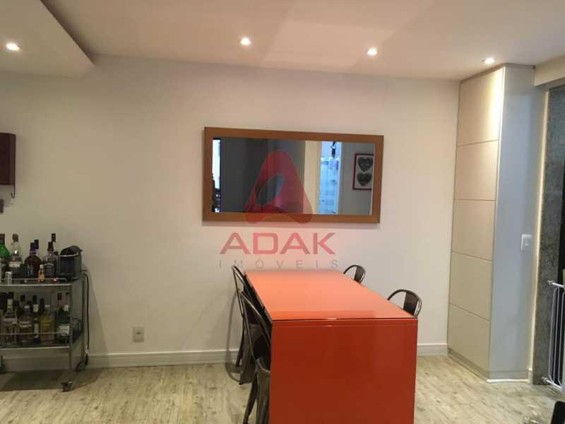 8. - Apartamento 2 quartos à venda Tijuca, Rio de Janeiro - R$ 649.900 - GRAP20028 - 10
