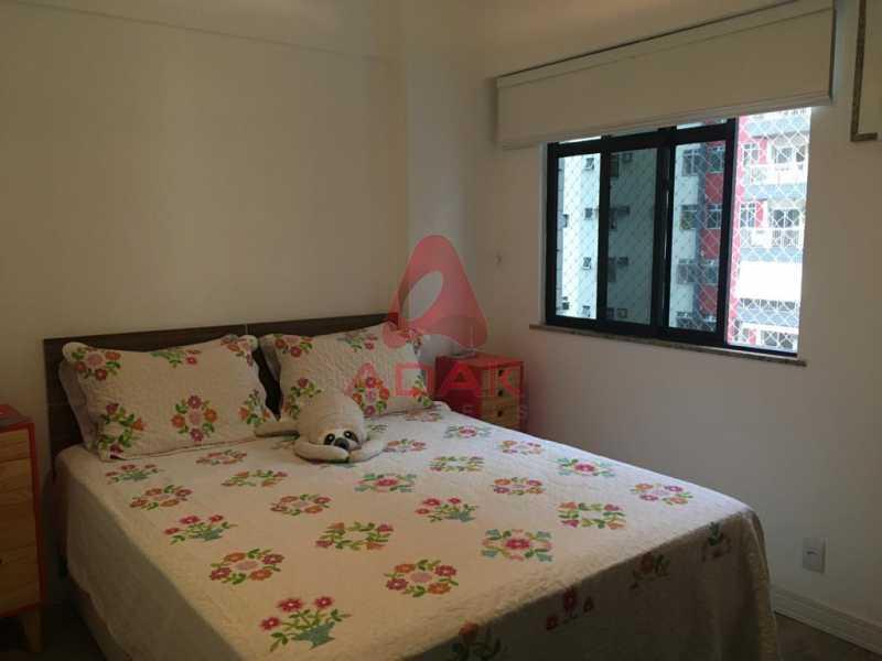9. - Apartamento 2 quartos à venda Tijuca, Rio de Janeiro - R$ 649.900 - GRAP20028 - 11