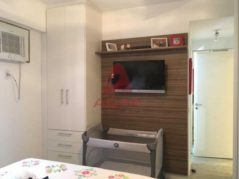 10. - Apartamento 2 quartos à venda Tijuca, Rio de Janeiro - R$ 649.900 - GRAP20028 - 13