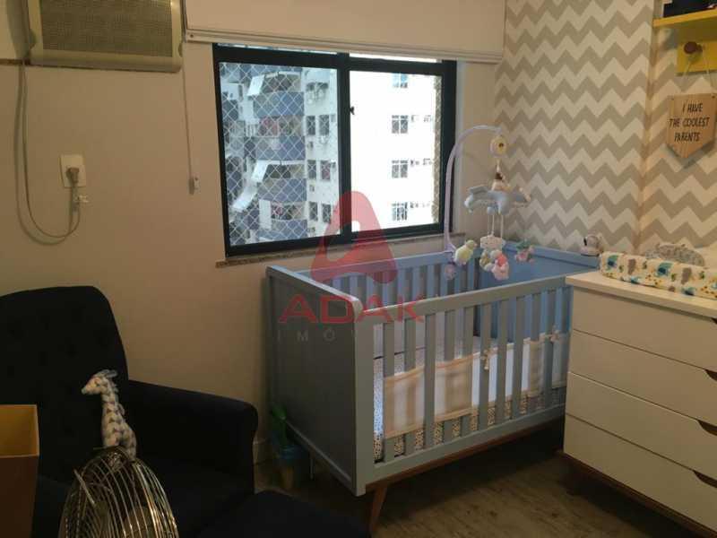 11. - Apartamento 2 quartos à venda Tijuca, Rio de Janeiro - R$ 649.900 - GRAP20028 - 14