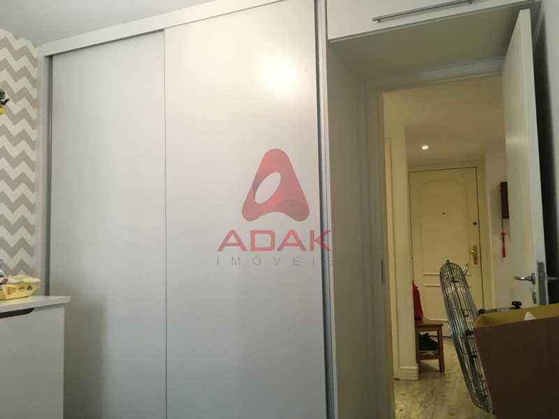 12. - Apartamento 2 quartos à venda Tijuca, Rio de Janeiro - R$ 649.900 - GRAP20028 - 15